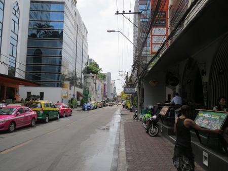マレーシア1310〜 131